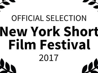 """""""Workplace Woes"""" in the NY Short Film Festival!"""