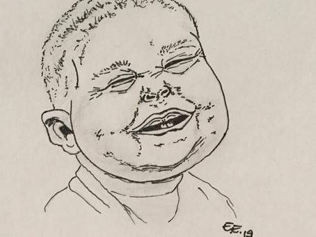 #Lachen ist eine körperliche Übung von großem Wert für die Gesundheit ( Aristoteles 384-322 v.Chr.)