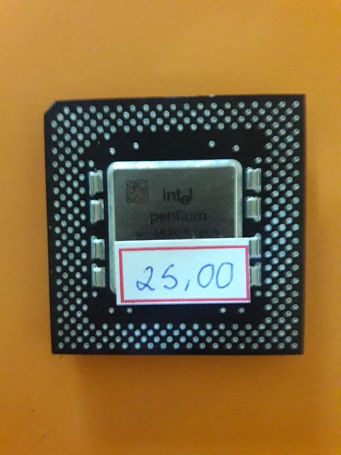 Processador Intel Pentium MMX 233MHZ