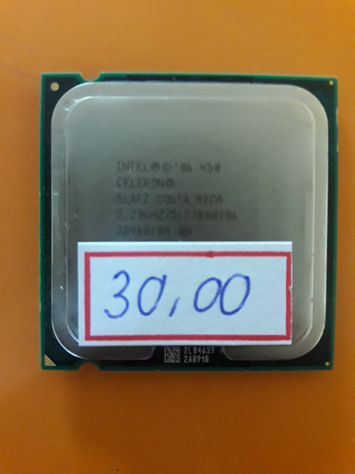 Processador Intel Celeron 2.20GHZ