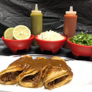 Tacos Tlaquepaque