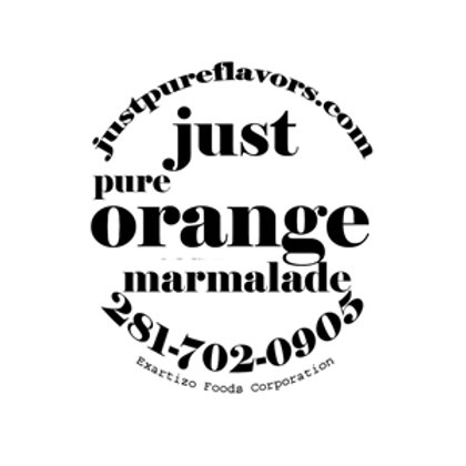 Orange Marmalade - 8oz
