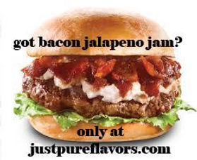 got Bacon Jalapeno Jam?