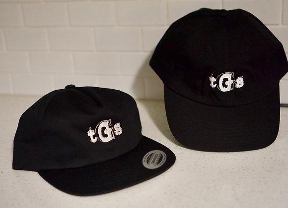 TGS Logo Hat