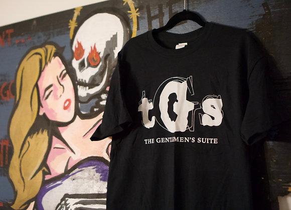 TGS Logo T-Shirt