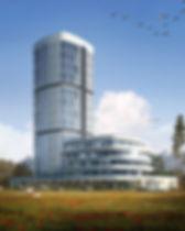 Мы занимаемся архитектурной 3д визуализацией