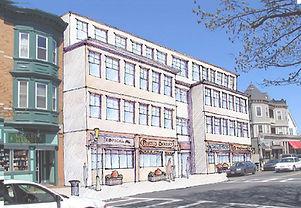 Main Streets Revitalization