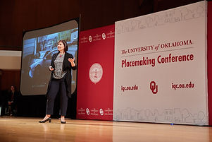 Oklahoma Placemaking Conference