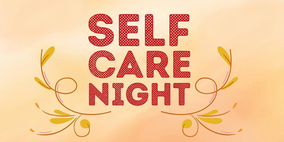 Self-Care Night