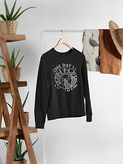 mockup-of-a-hanged-sweatshirt-featuring-