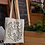 Thumbnail: One Day at a Time Tote Bag