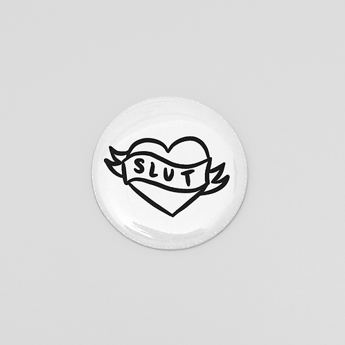 Slut Pin