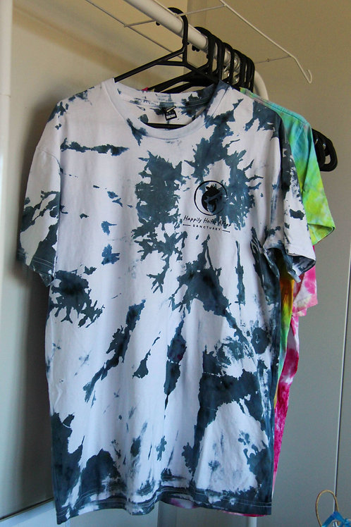 Limited Edition Tie Dye Tee