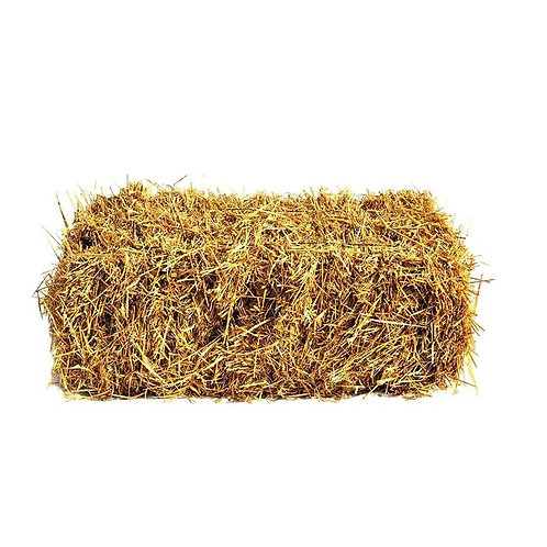 Shout us a Small Hay Bale