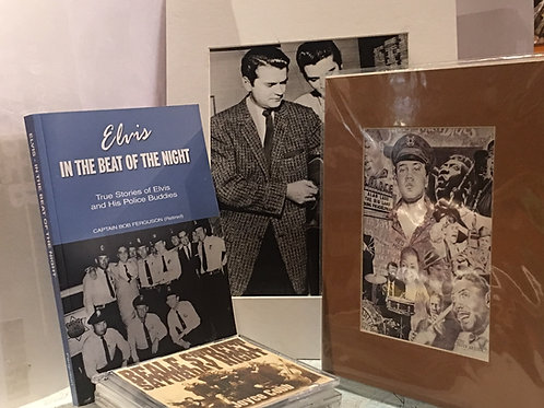 Elvis Sampler