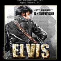"Elvis Poster 18"" x 25"""