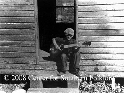 Country Boy Musician