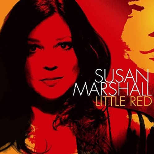 Susan Marshall -- Little Red