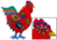 Spring Chicken 14x21 $145.00.jpg