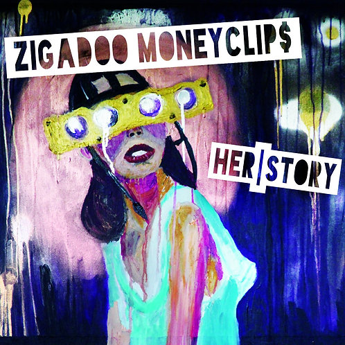 Her|Story by Zigadoo Moneyclips