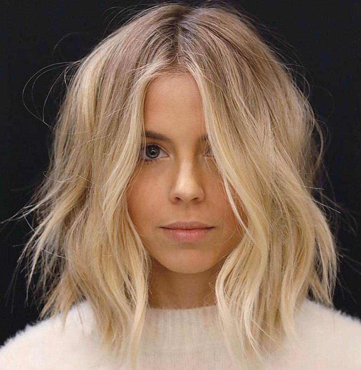 Womens Haircut