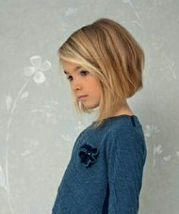 GIRLS Haircut up to 15