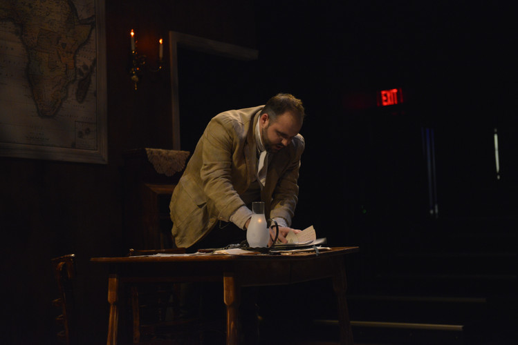 Uncle Vanya WCSU