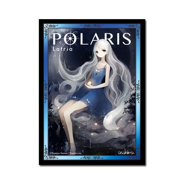 Art Sleeves Collection Latria POLARIS