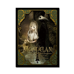 Art Sleeves Collection Night Clan