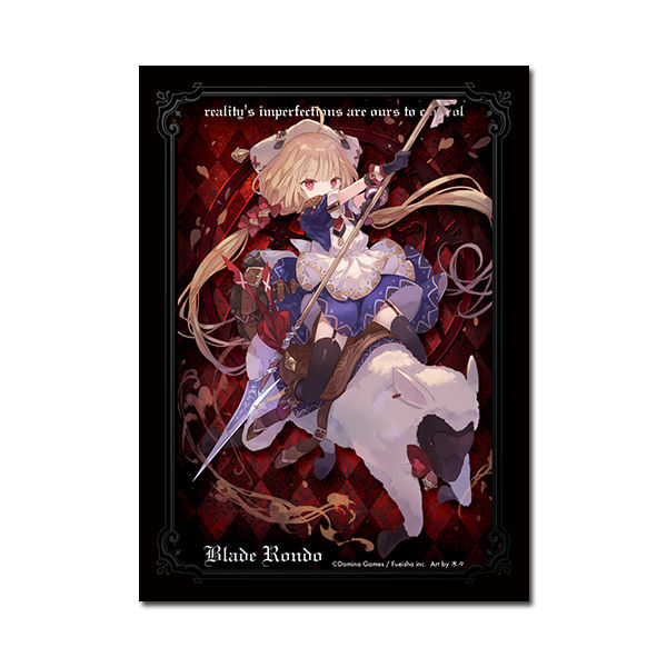 Art Sleeves Collection Blade Rondo Remonica