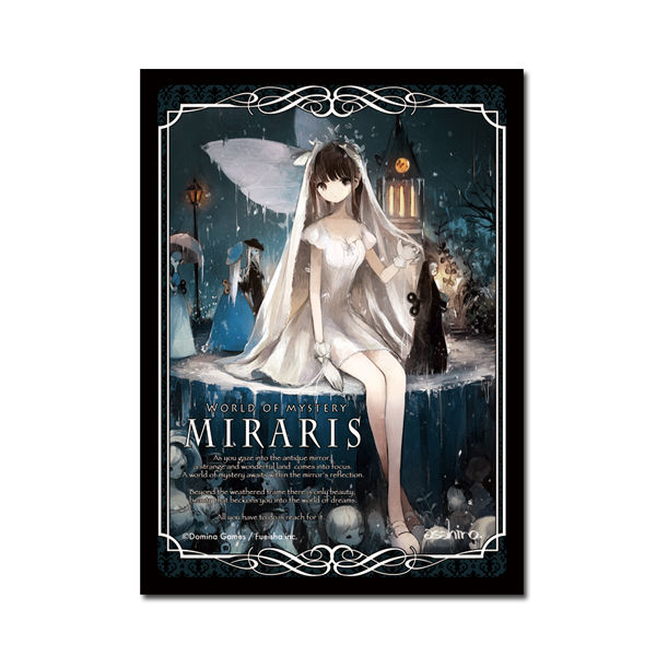 Art Sleeves Collection Miraris