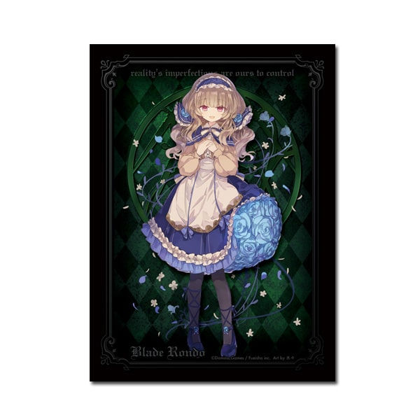 Art Sleeves Collection Blade Rondo Lillianne