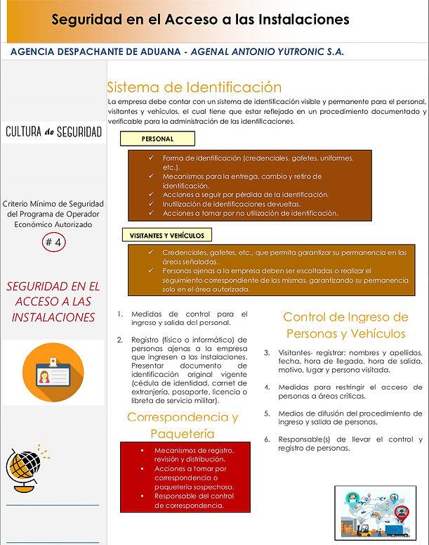 B4-18 Seguridad en el Acceso a las Insta