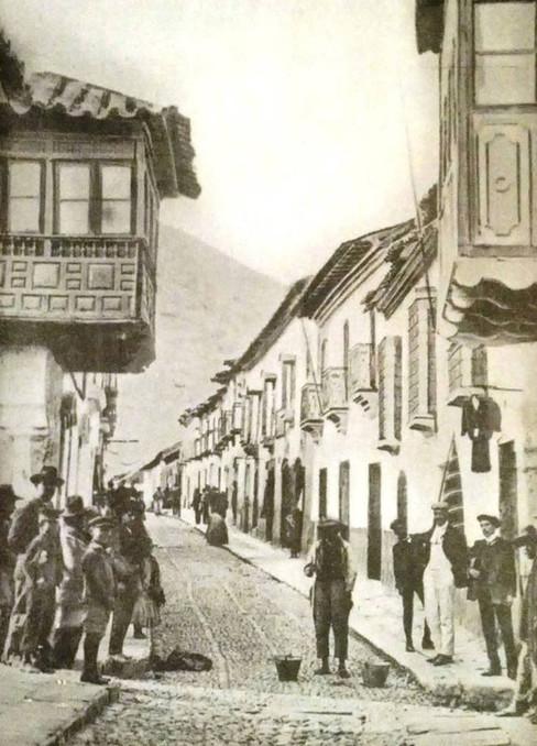 Potosí Antiguo