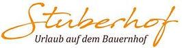 Logo Stuberhof