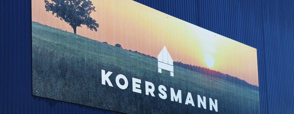 Koersmann Halle