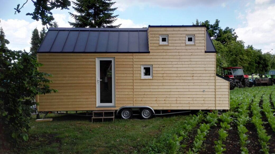 Tiny House KOERSMANN