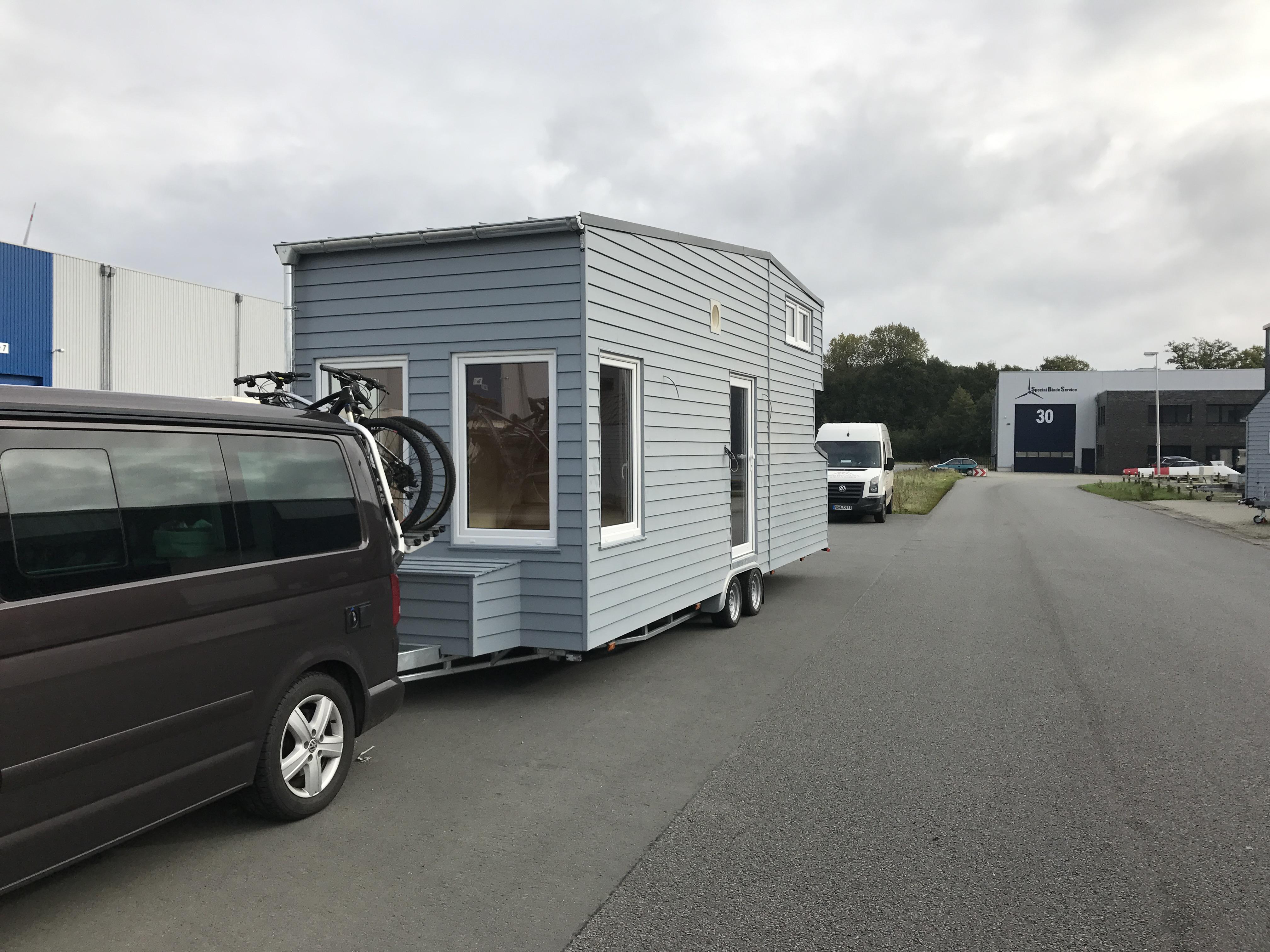 Koersmann - Ihr Tiny House Anbieter