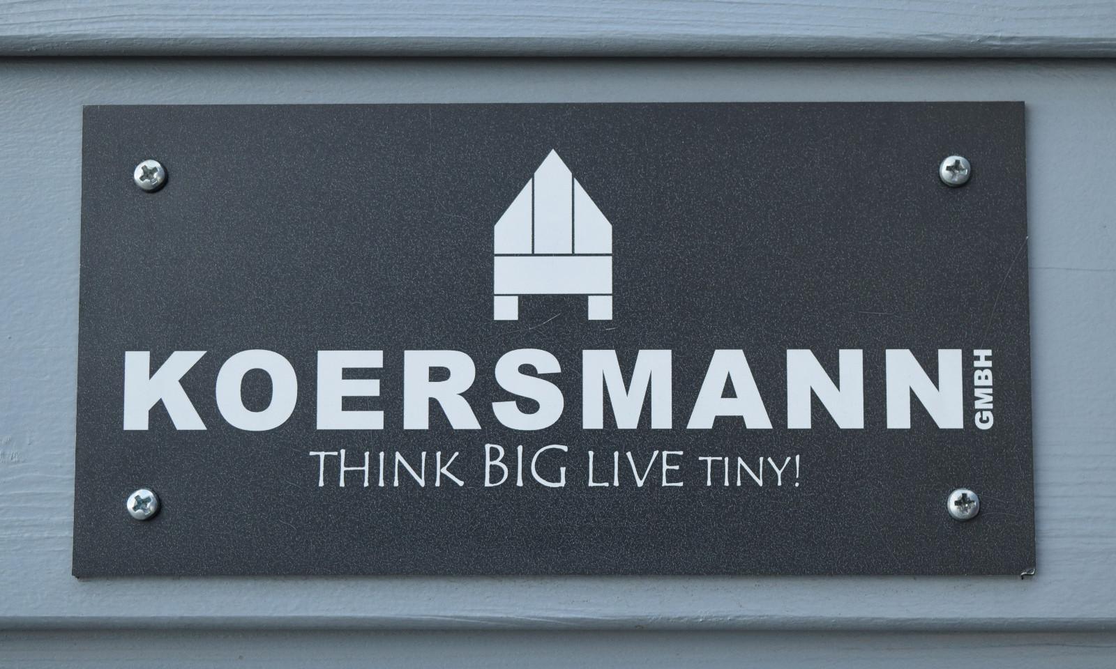 Koersmann Logo