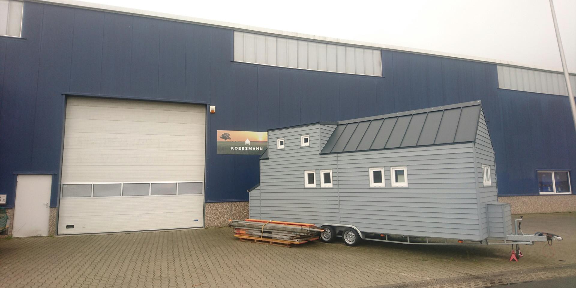 Koersmann GmbH Gildehaus