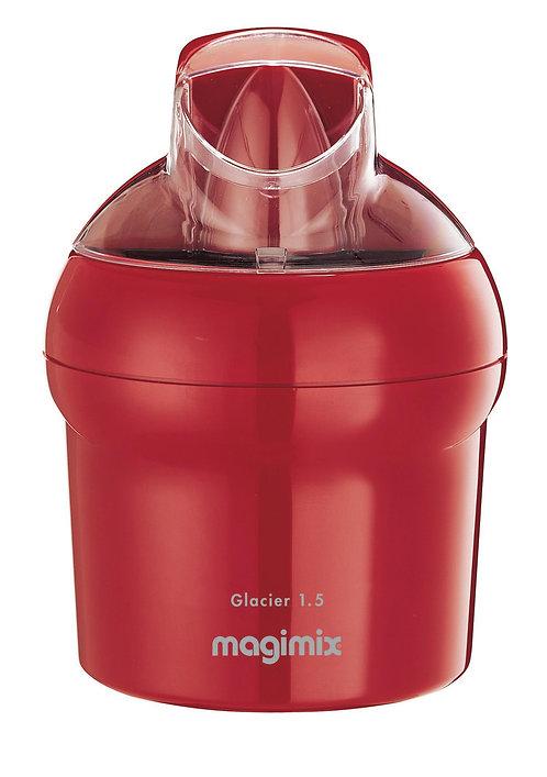 MAGIMIX LE GLACIER 11669 1.5 L ROUGE