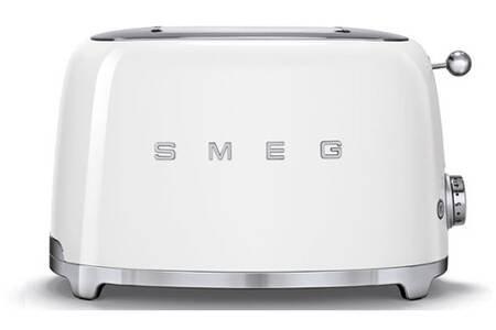 Grille-pain SMEG Blanc