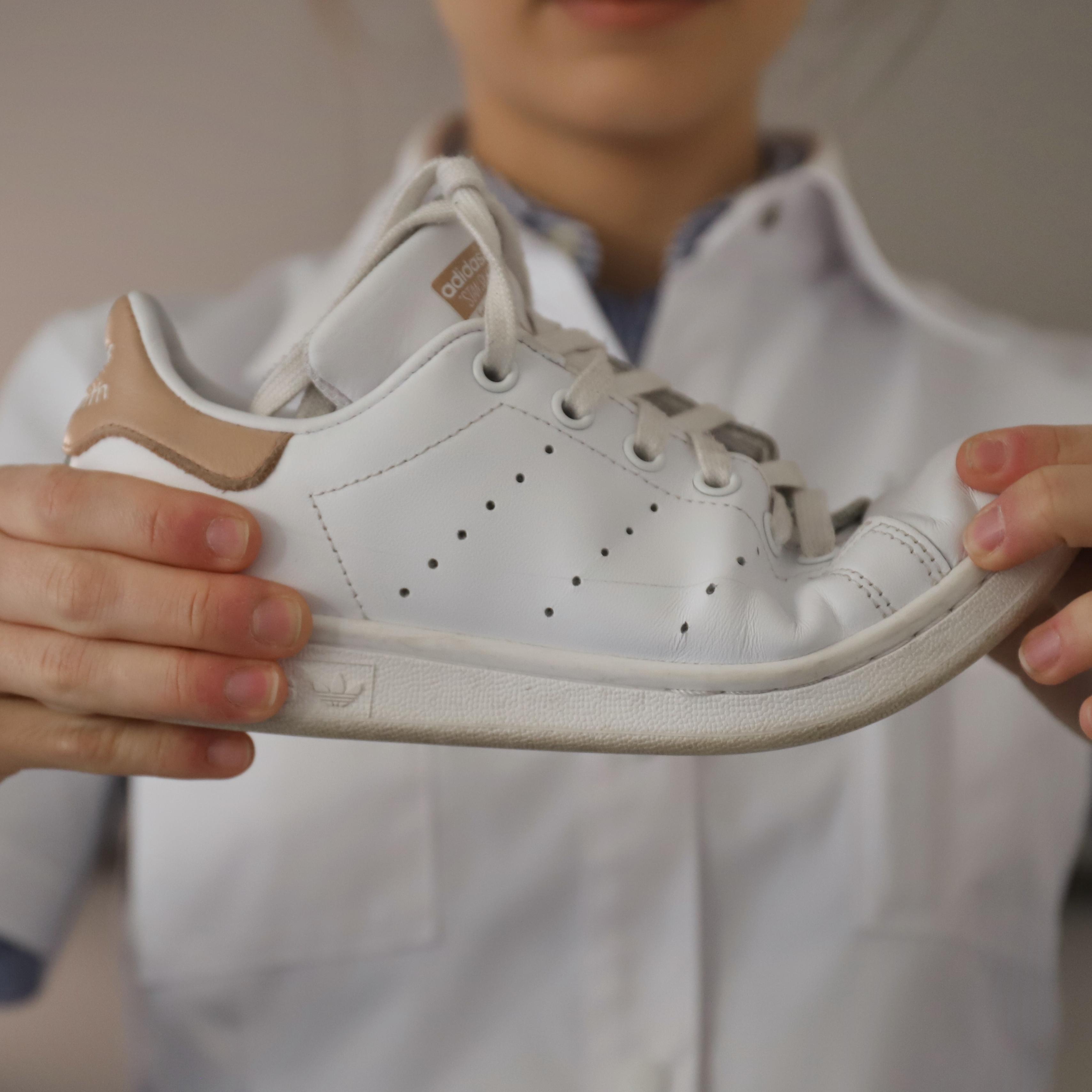 2. Schoeninspectie