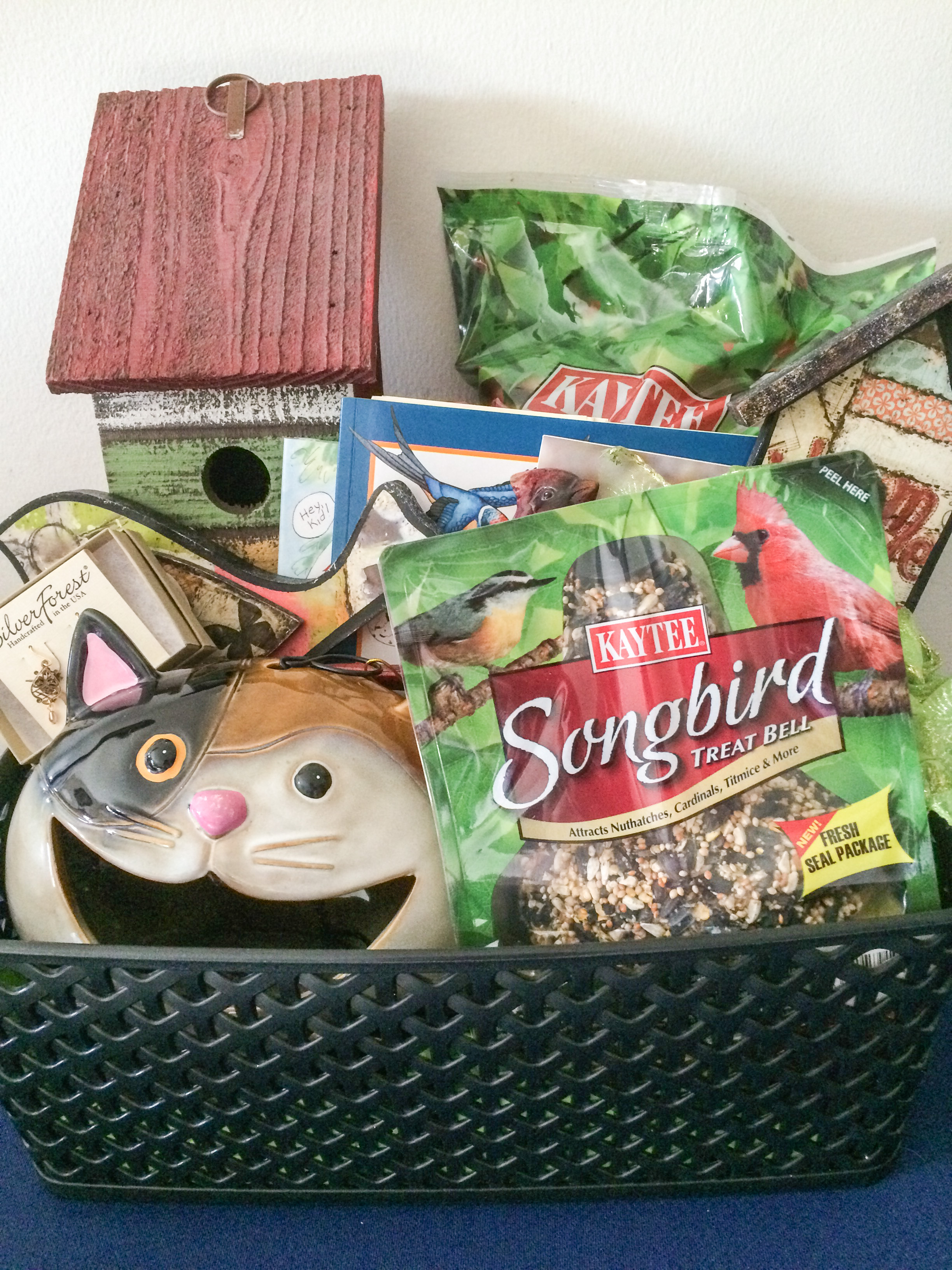 Birding Basket