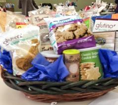 Gluten-free Basket