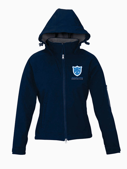 Ladies BizTech Summit Club Jacket