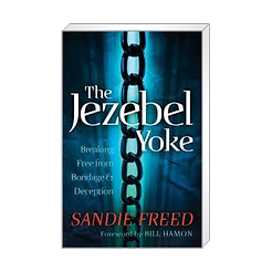 Repost: Three Things About a Jezebel Spirit That You Should Know
