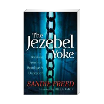 Don't Be Yoked with Jezebel