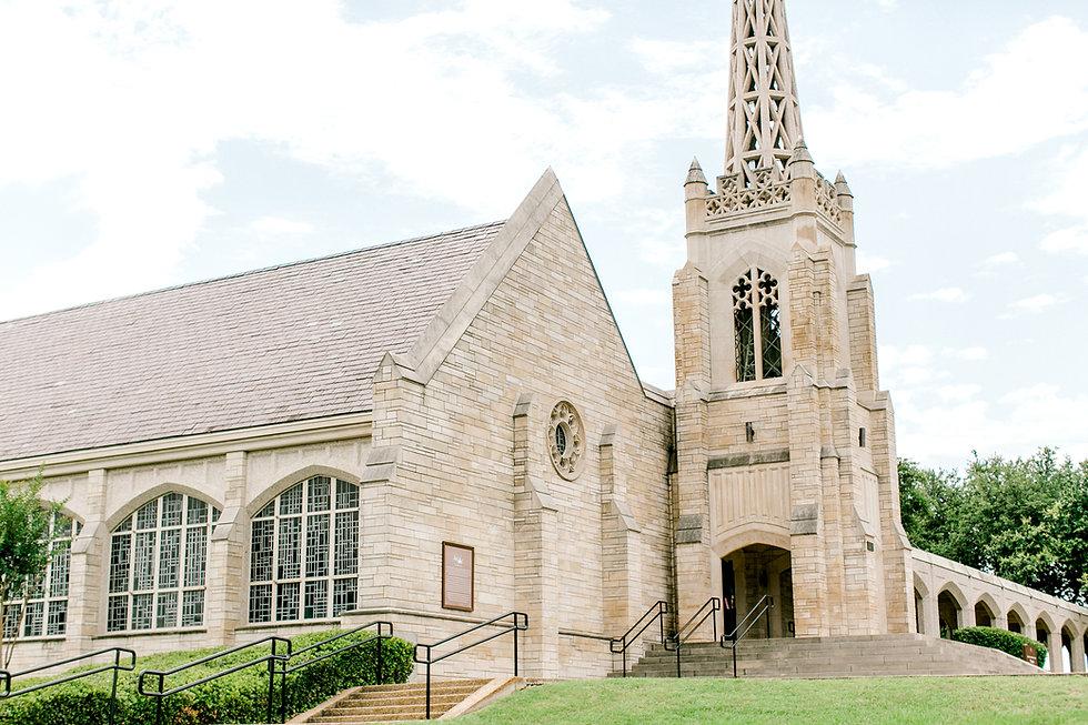 Belltower Chapel and Garden