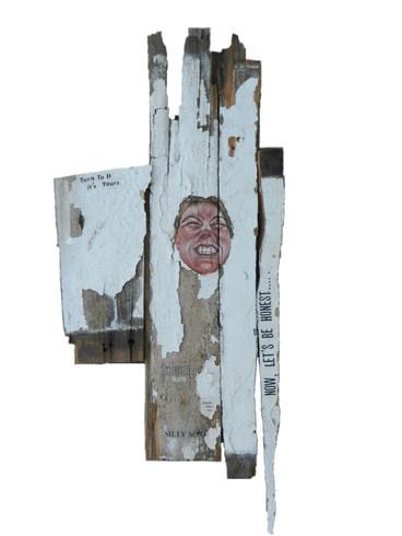 Show Some Spine- Judith Ann Miller